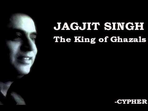 Mirza Ghalib Ghazals by Jagjit & Chitra Singh