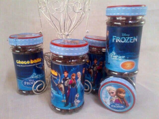 CB Frozen