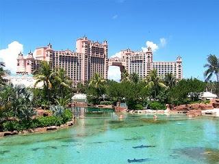 Atlantis Bahamas, BSPi Conference 2011