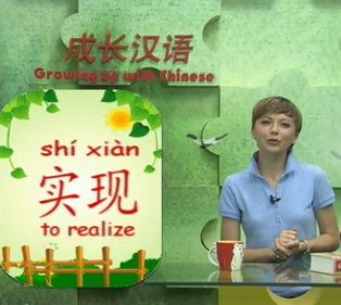 http://english.cntv.cn/learnchinese/ - CCTV's Learn Chinese feature. Videos with English captions, categorized for beginning, intermediate and advanced levels. Review of vocabulary and phrases introduced.