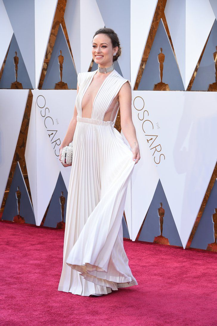 No Star Has Ever Been as Effortlessly Stylish as Olivia Wilde
