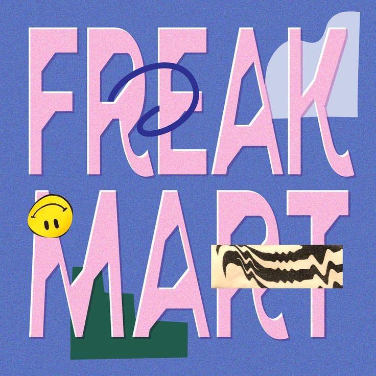 "Gefällt 203 Mal, 1 Kommentare - Extra Vitamins (@extravitamins) auf Instagram: ""We're at FREAK MART today till 6pm! Come to @redlinedenver for affordable art, clothing, books,…"""