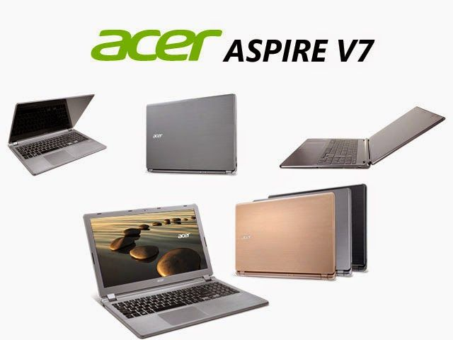 Acer Aspire V7 Ultrabook Review, Portable computer producers can once in a while bear to stand still on the off chance that they need to rival the horde of new gadgets popping up on a week after week premise, even less so in the prompt fallout of another Intel CPU hitting the business.