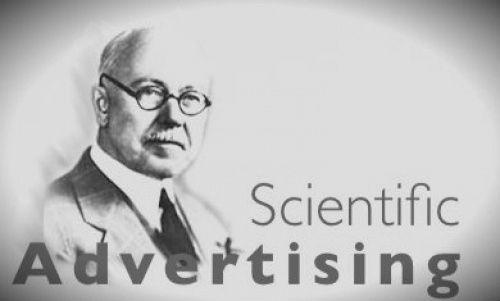 """""""Есть только один единственный способ найти решение ваших проблем в рекламе — спросите вашего покупателя. Это — истина в последней инстанции"""". (С) Клод Хопкинс"""