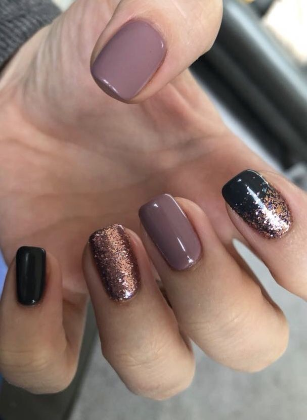 Pin by Kristieanna Stearly on Gel polish in 2019