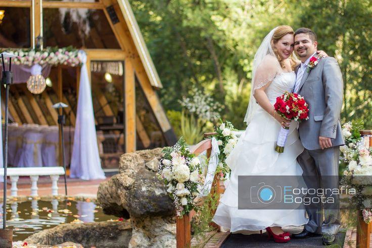 Videoclip de bodas (matrimonio) Hacienda Rincon de Teusaca La Calera