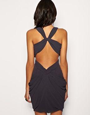 Cut Out #Dress I love the back!