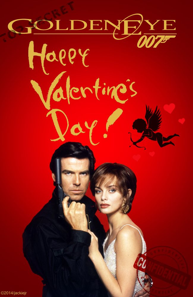 valentine's day movie edgar and estelle quotes