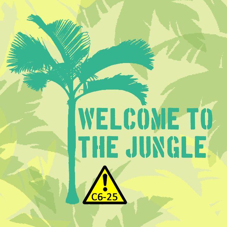 Jungle Yeah!