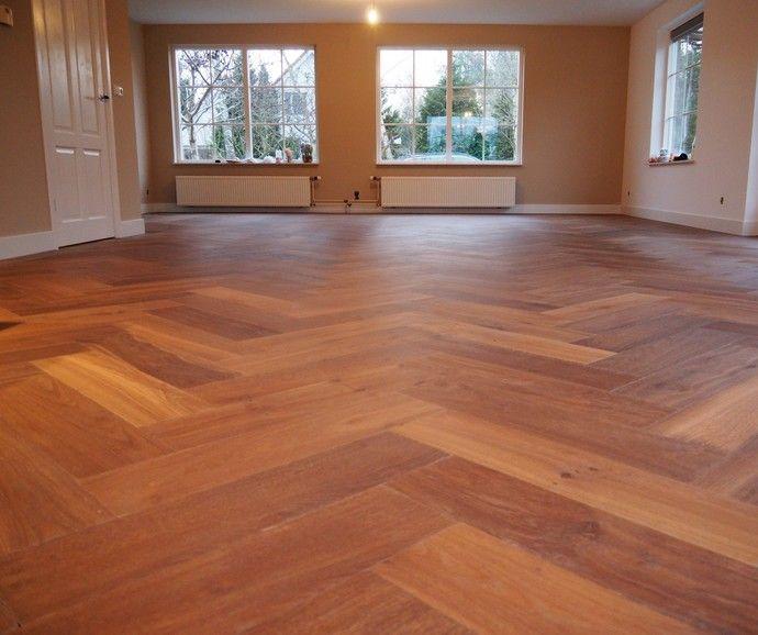 De karakteristieke houten vloeren van Knulst komt u écht overal in Nederland…