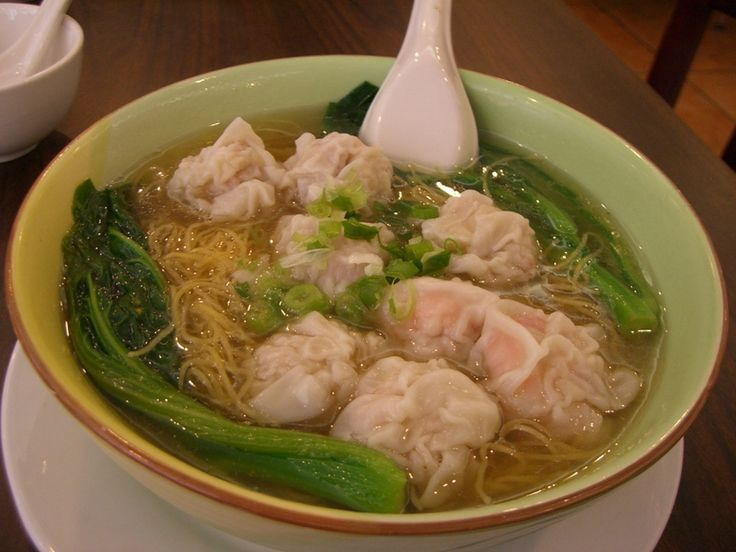 Best Wonton Soup Recipes, Easy to Make Homemade Won Tons