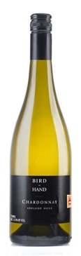 Chardonnay from Bird in Hand Winery in South Australia