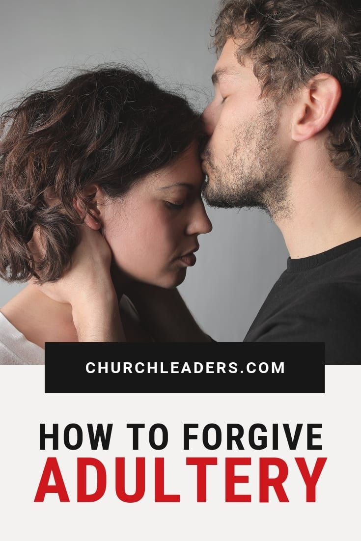 How to Forgive Adultery | Biblical Marriage Advice