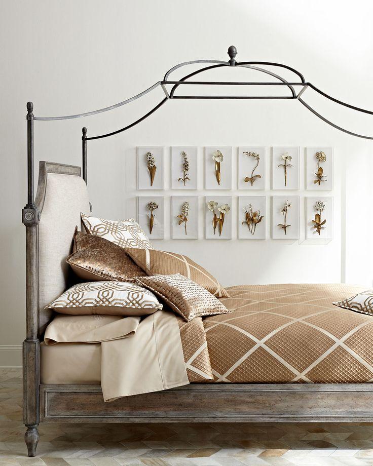 Mejores 84 imágenes de Beautiful Bedrooms en Pinterest | Hermosas ...