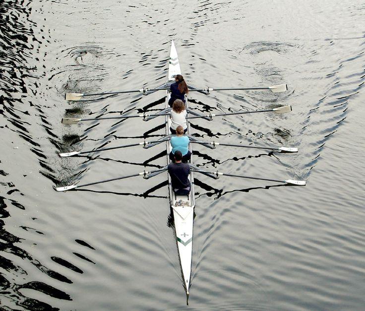 Κωπηλασία #rowing #watersports