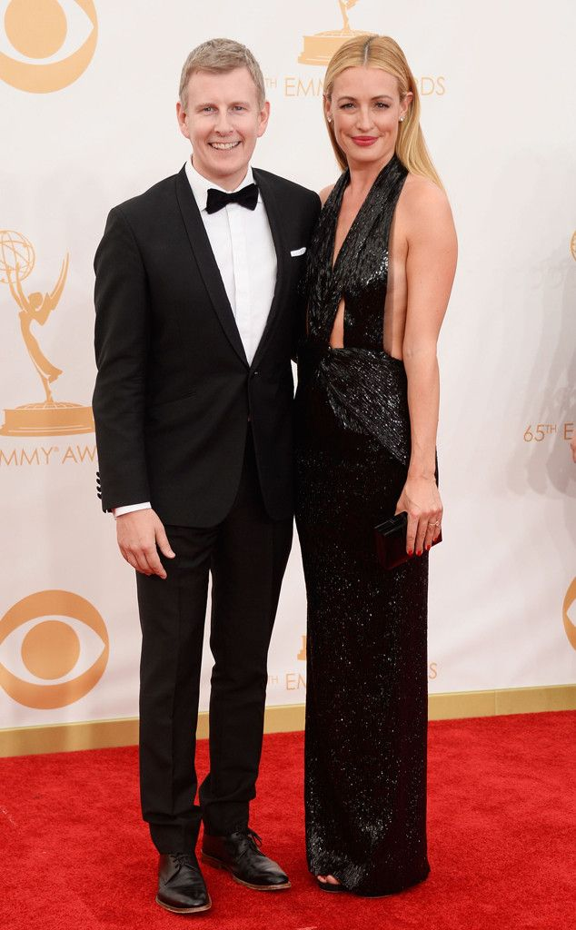 Cat Deeley Is Pregnant! SYTYCD Host Expecting First Child With Husband Patrick Kielty   E! Online Mobile