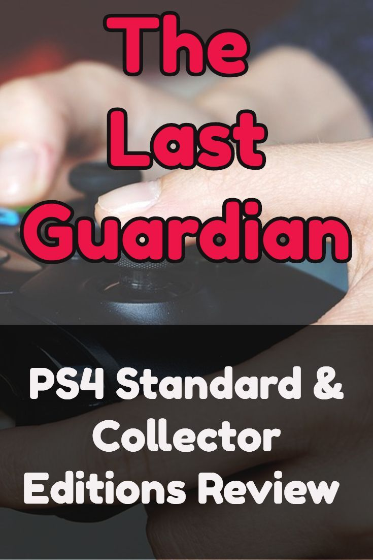 Last guardian for PS4 game is fun and i have been lucky to find many Last Guardian ps4 tips online.    The Last Guardian PS4 Review