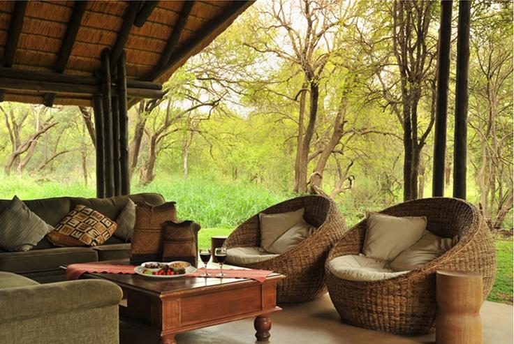 Black Rhino Game Lodge | Globetrot – Connecting the travel market