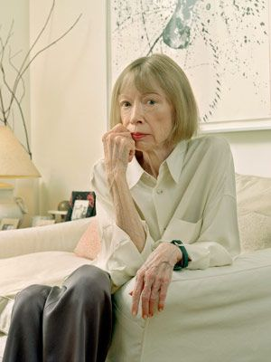 "personal essay didion ""when you have a subject that people are so personally invested in and really take ownership in, [there's] a very small window to get it right,"" dunne tells realscreen directed and produced by dunne, with mary recine and annabelle dunne serving as producers, joan didion: the center will not hold."