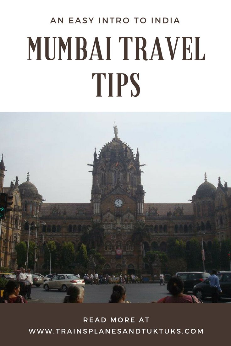 Don't be bored in Mumbai. Follow these travel tips to get the most out of your stay.