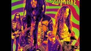 White Zombie-Welcome to Planet Motherfucker/Psychoholic Slag - YouTube