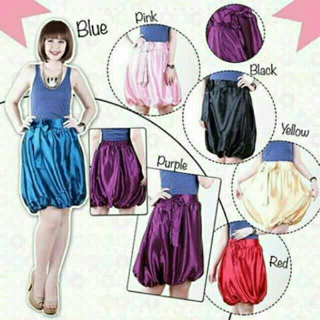 Saya menjual Jadwiga Plain Satin Mini Skirt seharga Rp89.000. Dapatkan produk ini hanya di Shopee! http://shopee.co.id/deventostore/4229217 #ShopeeID