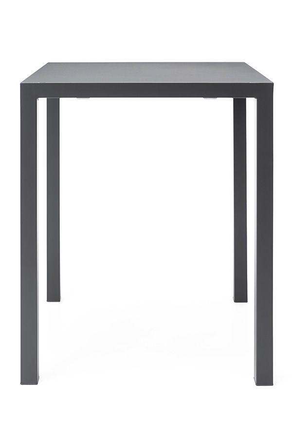 Tisch Quatris Magazin Aussenmobel Haus Deko Tisch