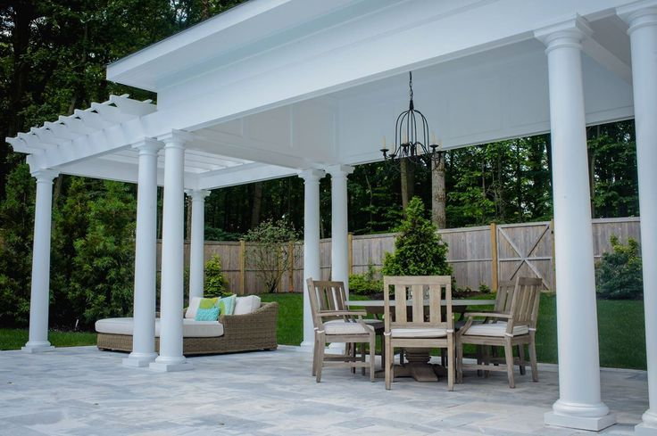 Outdoor structures by Dynamic Contracting www.dynamiccontractingonline.com