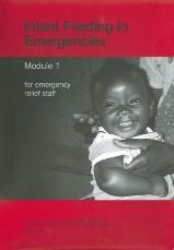 WHO infant feeding in emergencies