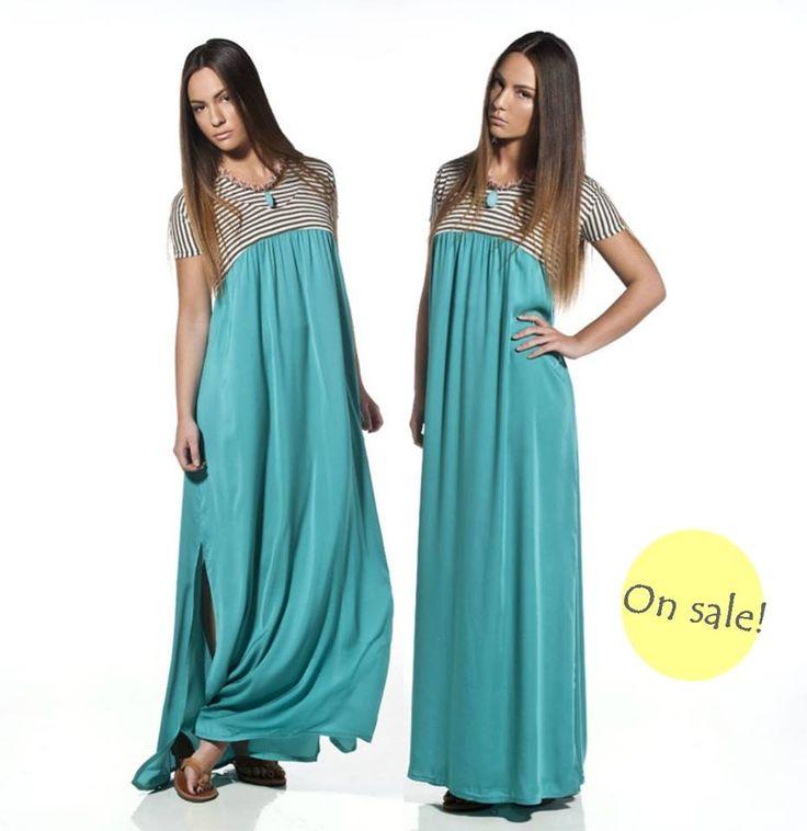 """♡Το """"must-have"""" φόρεμα του καλοκαιριού!  #shop_online: http://bit.ly/1mV3HD9"""
