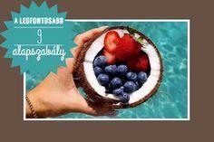 A 9 legfontosabb szabály, ami az egészséges életmód alapját képezi   www.perjeskinga.com