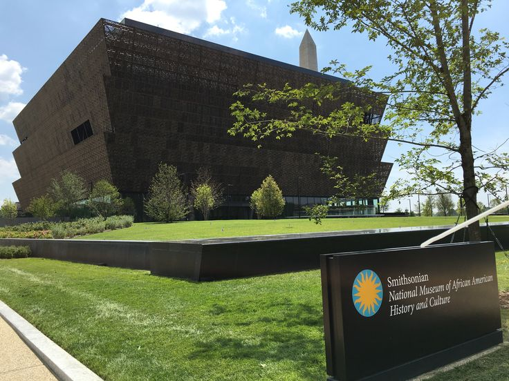 Both the Washington Monument and the National Museum of African-American History and Culture have lightning protection systems.