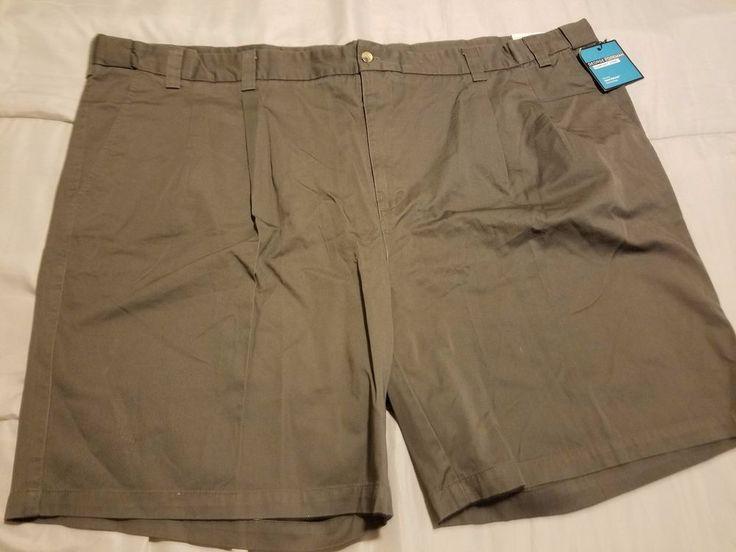 New George Foreman ComfortZone w/waist relaxer technology big & tall shorts 58L #GeorgeForeman #shortsCheck out New George Foreman ComfortZone w/waist relaxer technology big & tall shorts 58L #shorts http://www.ebay.com/itm/New-George-Foreman-ComfortZone-w-waist-relaxer-technology-big-amp-tall-shorts-58L-/302342338542?roken=cUgayN&soutkn=2VRKs2 via @eBay