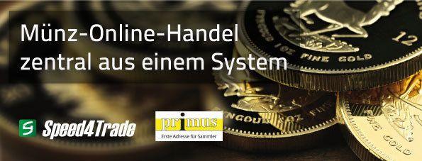 Münz- und Briefmarken-Händler zentralisiert Online-Handel in einem System - http://aaja.de/2ejWjpM