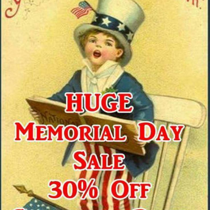 memorial day sales new york city