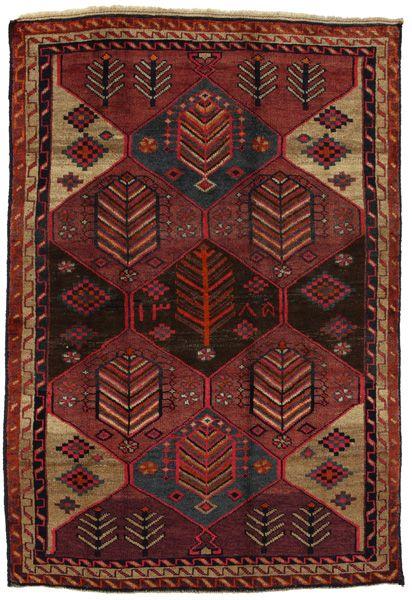Lori - Qashqai 200x140 - CarpetU2