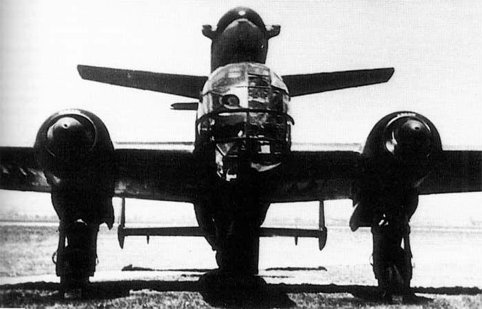 卐 Dornier Do 217K-03 & Messerschmidt Me 328B Mistel