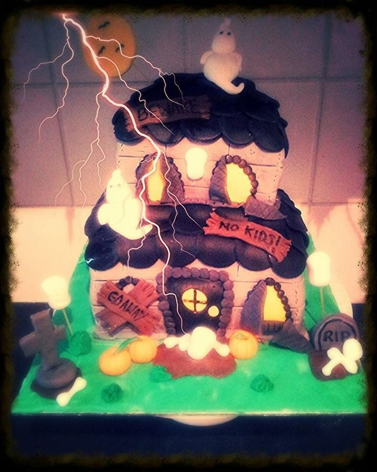21 best images about Asda Halloween Cake Comp Faves on ...