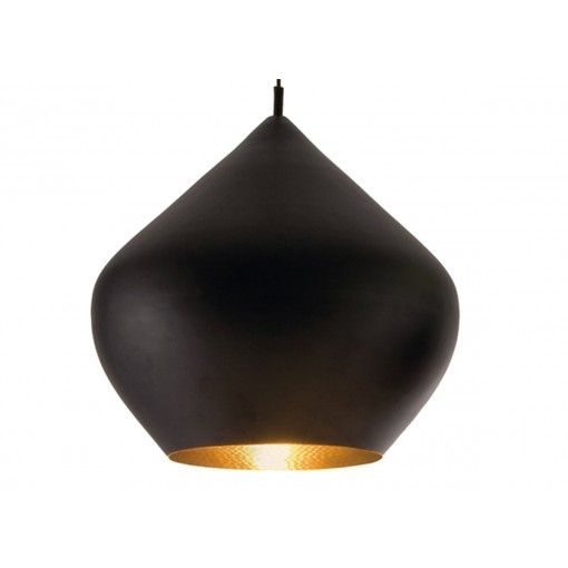 beat-light-suspension-noir-et-or-tom-dixon.jpg 510 × 510 pixels