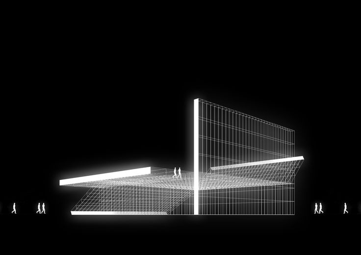 Gallery of Kosmos Architects Wins Competition for Landmark Nike Sports Park in Moscow - 13