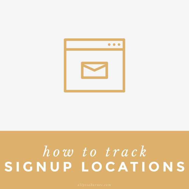 how to create a list on mailchimp