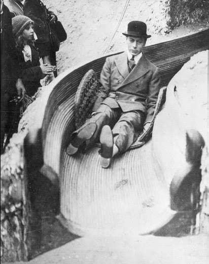 Король Великобритании Георг VI был очень серьезным человеком (1938)  https://scontent.xx.fbcdn.net/hphotos-xpa1/v/t1.0-9/12241490_910088912394838_6697681422134745441_n.jpg?oh=33b3e8b42d023a0e05510689b69280ed&oe=56FA75E9