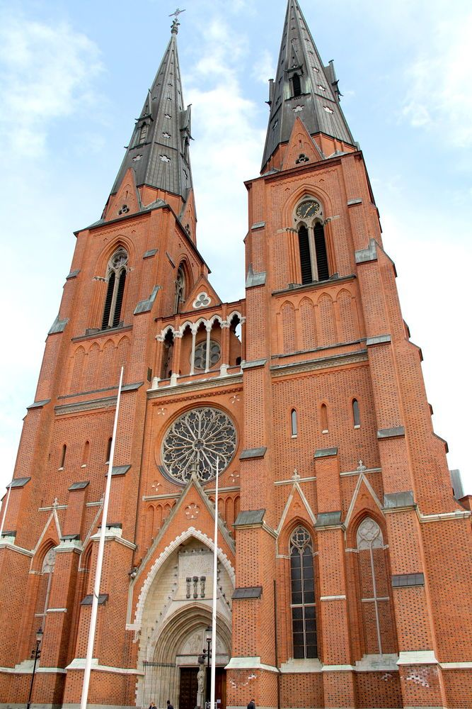 Katedra w Uppsali