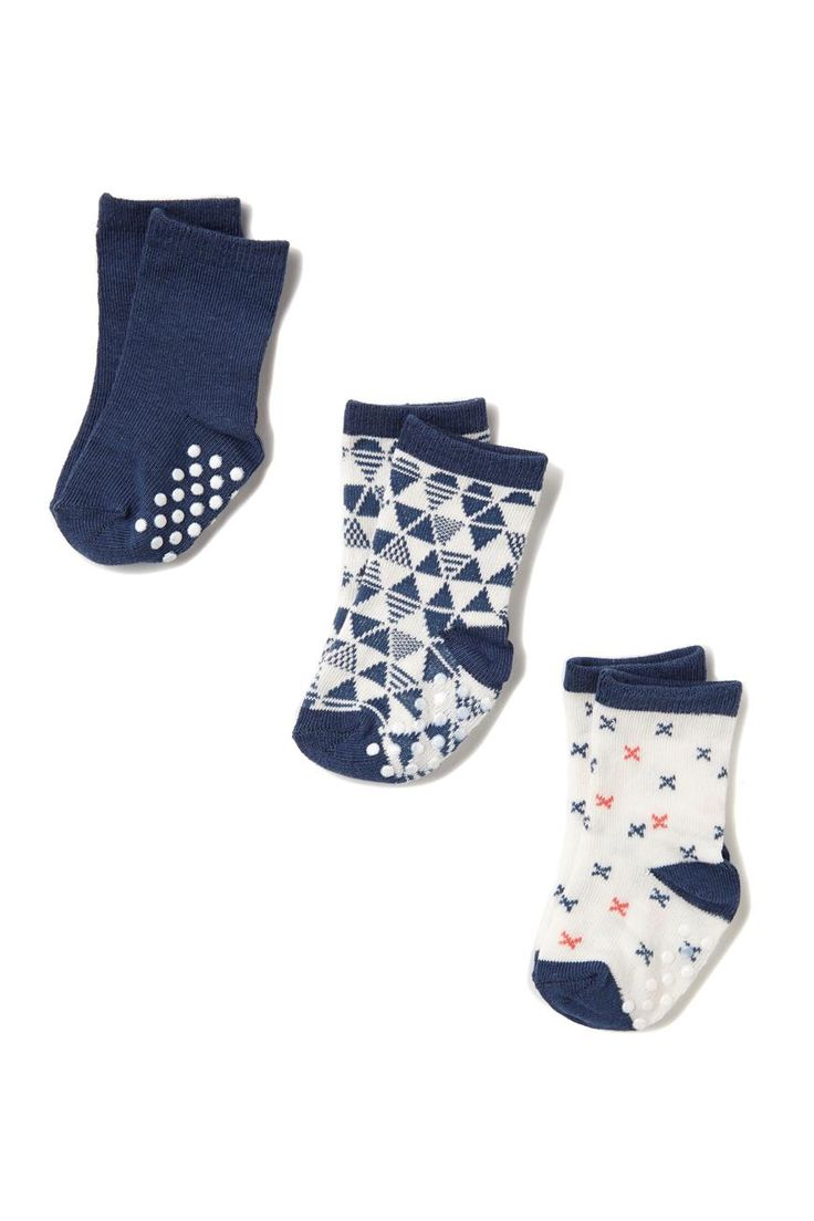 Baby Sock Pack from COTTONON