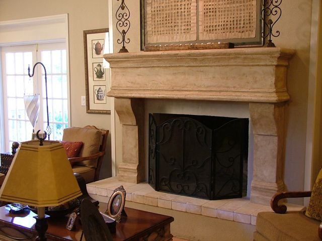 36 best Fireplace images on Pinterest | Fireplace design ...