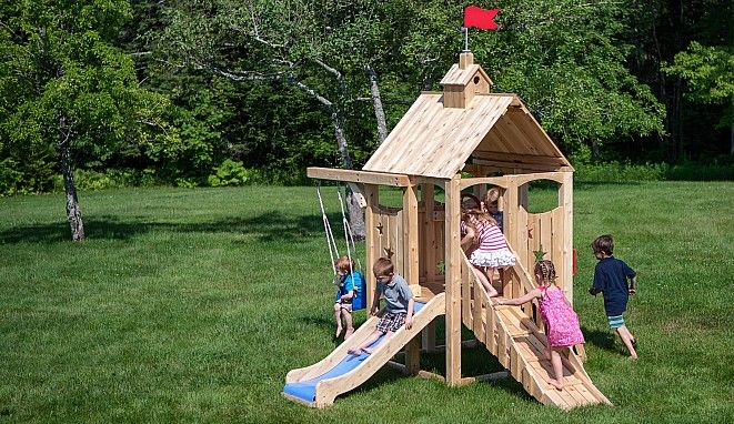 Frolic 17 $2980. Low to ground, toddler friendly