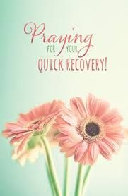 Praying for your speedy recovery my friend - Google Search