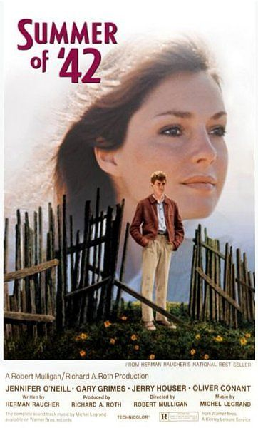 the summer of 42 movie - Google Search