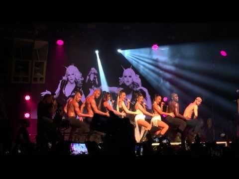 Little Mix - Sissy That Walk, full version (G-A-Y Heaven Nightclub, London July 2015) - YouTube
