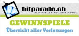 Die Offizielle Schweizer Hitparade und Music Community - hitparade.ch